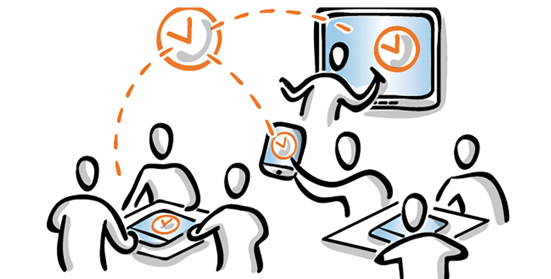 Wegweiser Digitale Bildung 2.0