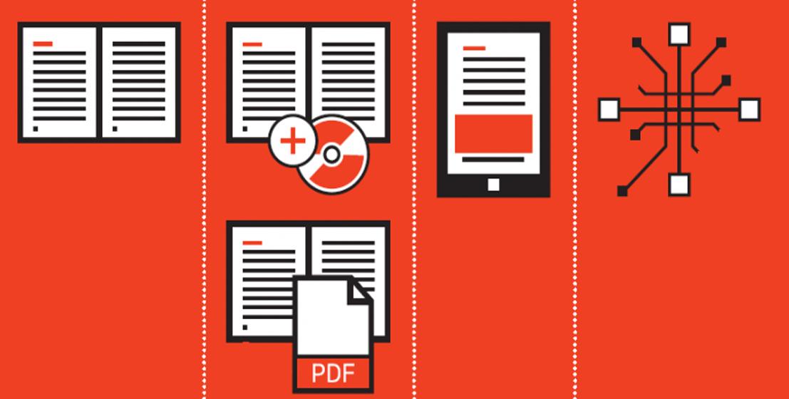 Lehrmittel in einer digitalen Welt