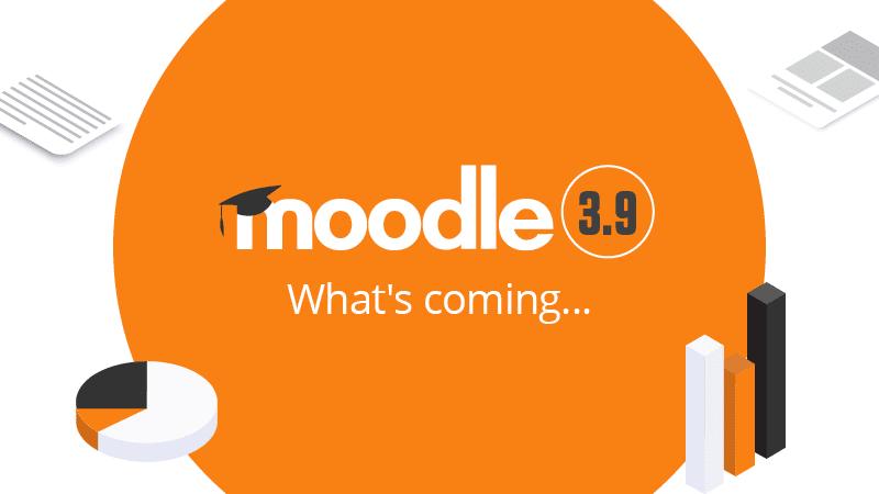 Upgrade auf Moodle 3.9!
