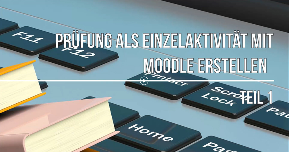 Moodle Video-Anleitungen